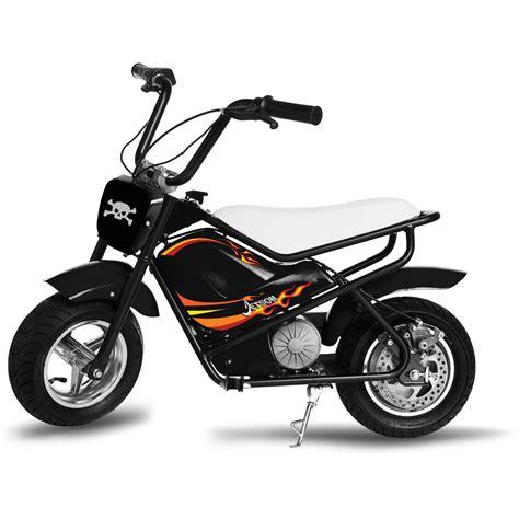 Razor Mx400 24v Dirt Rocket Electric Motorcycle Bike