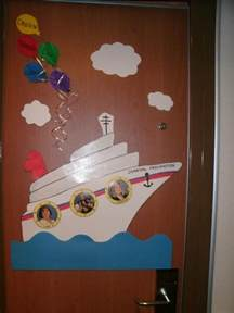 cruise door decorations cruisen pinterest