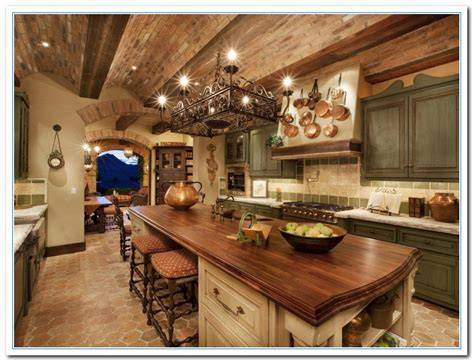 style homes interiors favorite 11 kitchen tuscan style homes interiors photos