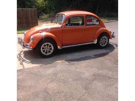 volkswagen beetle 1967 1967 volkswagen beetle for sale classiccars com cc 1008709