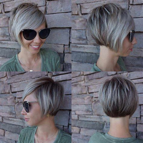 the most popular short hairstyles 187 hairstyle sles