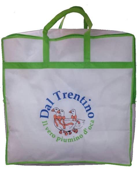 Piumoni Per Letto Singolo by Piumini Trentino Per Tutte Le Misure