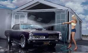 Laver Sa Voiture Chez Soi : laver sa voiture moindre co t informateque ~ Gottalentnigeria.com Avis de Voitures