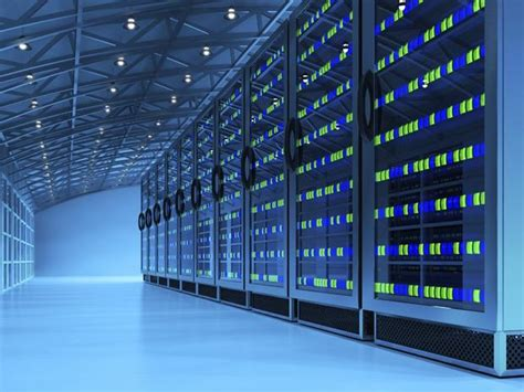 data center design an assessment of your current data center is critical for