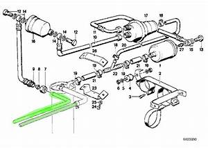 Help  Can U0026 39 T Find The Right Fuel Line For 320i