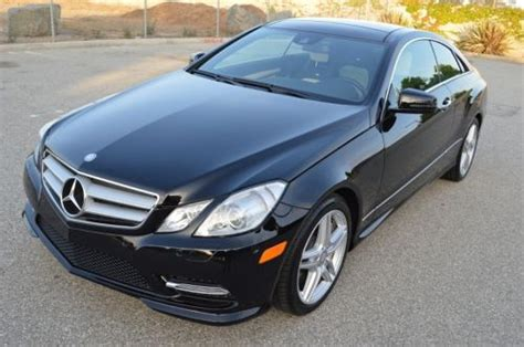 There are 151 listings for e550 mercedes convertible, from $9,995 with average price of $53,525. Sell used 2013 Mercedes-Benz E550 Coupe! Package 2! AMG Pck! DESIGNO Pck! Loaded! Beauty! in Los ...