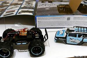 Revell Rc Auto Adventskalender : revell control rc truck adventskalender review ~ Jslefanu.com Haus und Dekorationen