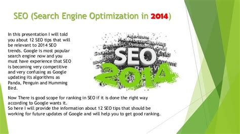 search engine optimisation strategies 8 best search engine optimization tips