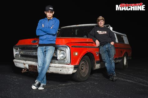 Azn Outlaws by Outlaws Farmtruck And More Heading To Summernats 30