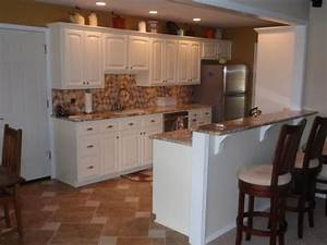 galley kitchen remodel 2087