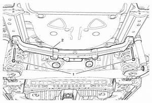 Vauxhall Workshop Manuals  U0026gt  Astra J  U0026gt  Suspension  U0026gt  Rear