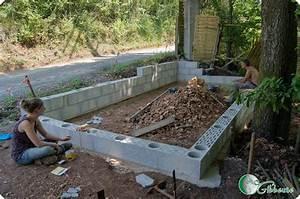 Construire Un Garage En Bois Soi Meme : comment construire un garage soi meme webow shop ~ Dallasstarsshop.com Idées de Décoration