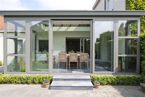 le verande verande a taglio termico pn serramenti