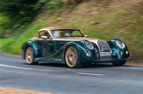 Morgan 2019 : Morgan Aero Gt Review (2019)