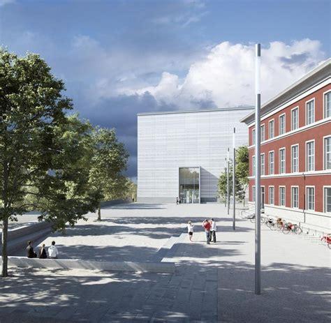 Bauhaus Ausstellung Berlin by Das Bauhaus Wird In Weimer Dessau Und Berlin In Neuen