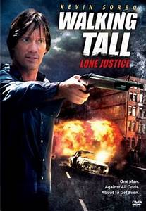 Walking Tall: Lone Justice (2007) on Collectorz.com Core ...