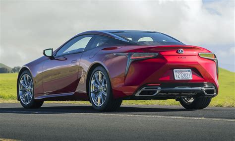 Lc 500 Lexus Cost by Here S How Much The New Lexus Lc500 Costs In Sa Car