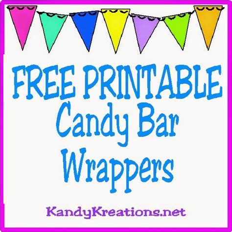 free printable bar wrappers templates 10 printable bar wrappers bar wrappers bar wrappers and bar