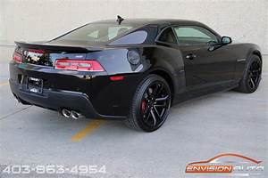 2015 Chevrolet Camaro Ss 2ss Rs 1le Track Pkg