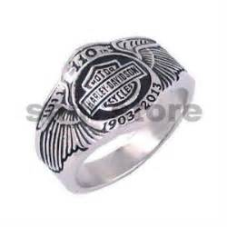 mens harley davidson wedding rings harley davidson mens rings ebay