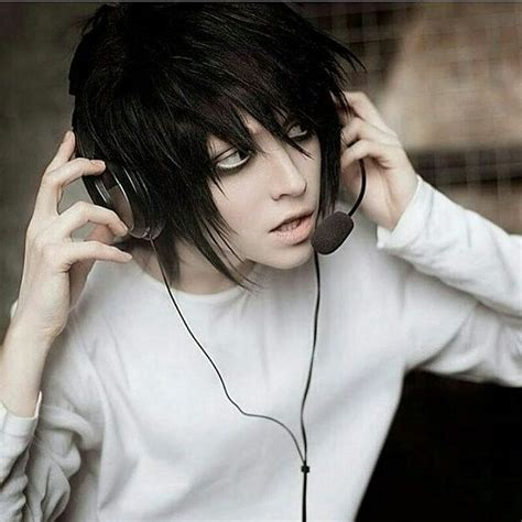 is the anime death note good man this cosplay is good anime and cosplay pinterest
