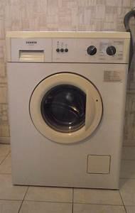 Billige Waschmaschine Kaufen : zanker waschmaschine kaufen gebraucht und g nstig ~ Eleganceandgraceweddings.com Haus und Dekorationen