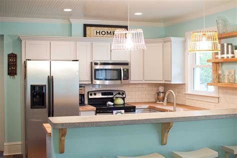 easy kitchen renovation ideas 10 simple kitchen remodel ideas