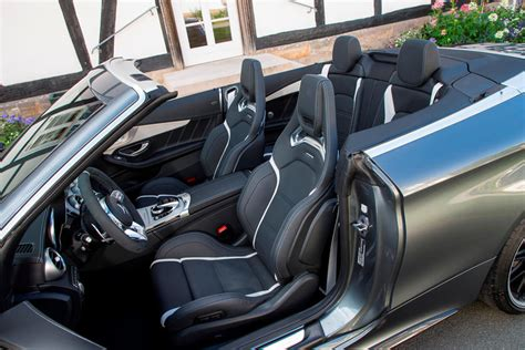 And the most powerful modification among. 2020 Mercedes-AMG C63 Cabriolet: Review, Trims, Specs, Price, New Interior Features, Exterior ...