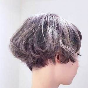 185 best short hair images on Pinterest | Short hairstyle ...