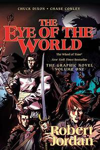 The Eye of the World: The Graphic Novel, Volume One by ...