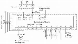 Ajr3 Siemens Soft Starter