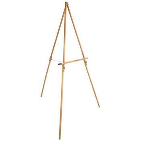 hit the floor hasel traditional floor easel hobby lobby