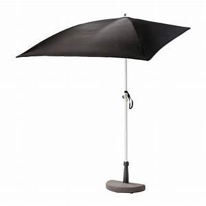 Bramson fliso sonnenschirm mit stander ikea for Französischer balkon mit günstige sonnenschirme mit ständer