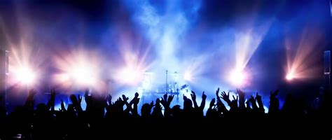 12 Things All Avid Concert Goers Experience