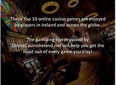 Рейтинг Онлайн Казино Топ 10 Бонусы Игральный Автомат