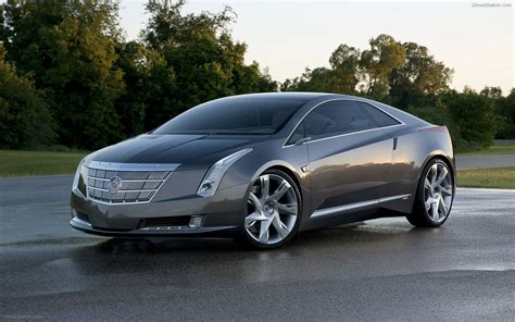 Cadillac Car by Cadillac Elr 2012 Widescreen Car Wallpapers 08 Of