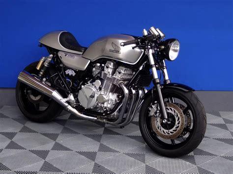 honda cb 750 seven fifty honda cb 750 f2 seven fifty cafe racer vogel motorbikes sch 252 pfheim occasion