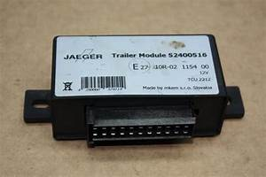 Jaeger Trailer Module Kaufen : anh ngersteuerung anh ngermodul jaeger trailer module ~ Jslefanu.com Haus und Dekorationen
