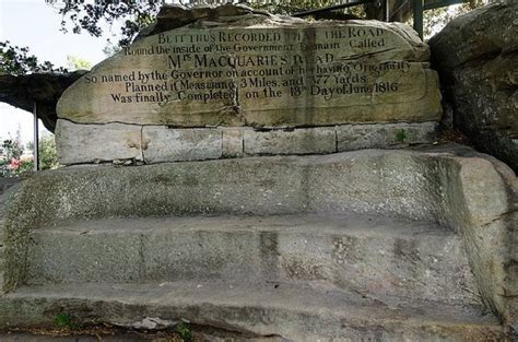 Mrs Macquaries Chair Parking by Mrs Macquaries Chair Picture Of Mrs Macquarie S Chair
