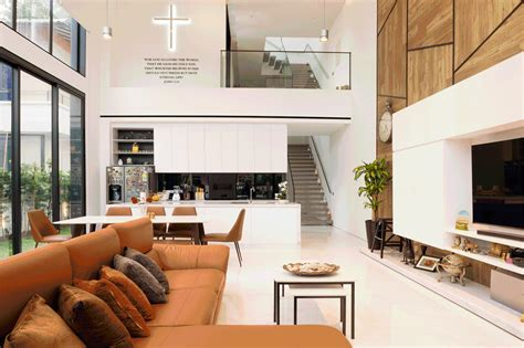 Living Room L Sydney by Lookbox Living