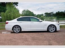 BMW 5 Series M Sport Leaked [Updated] autoevolution