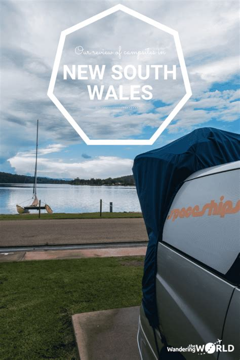 Our Review Of Campsites In New South Wales  Wandering The