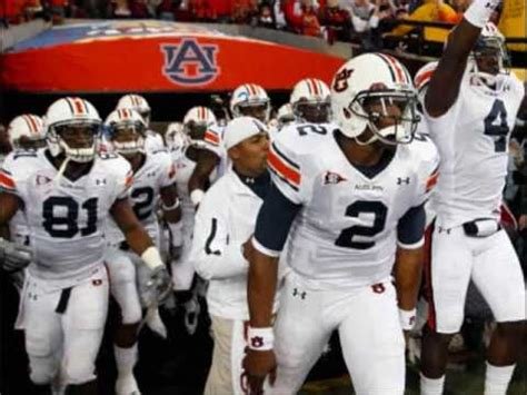 auburn tigers national champions  youtube