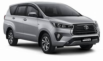 Innova Crysta 2021 Toyota Mpv Interior Revealed