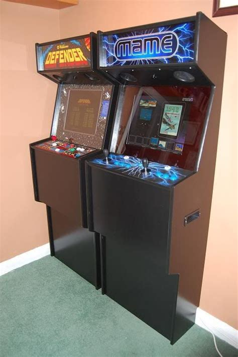 best arcade cabinets for home arcade cabinet builders cabinets matttroy