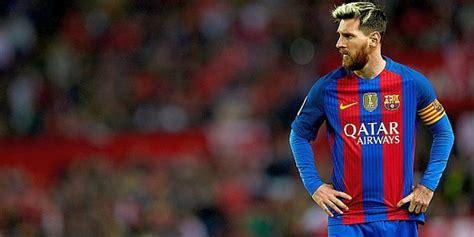 Messi, segundo jugador con más partidos en La Liga con el ...