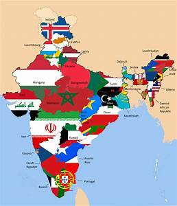 India states co... India Map Quotes