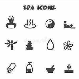 Massage Illustration Stock Vector  Illustration Of Care