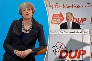 DUP: Everything you need to know about the Tories ...