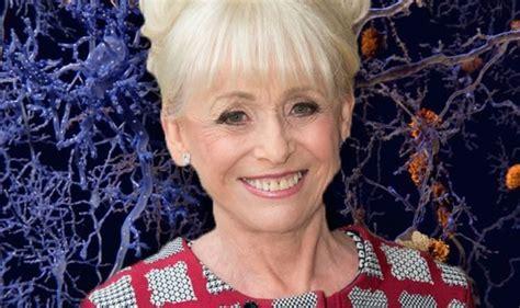 Barbara Windsor health latest: Husband reveals symptoms ...
